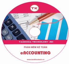 chọn phần mềm kế toán Tam Khoa eAccounting